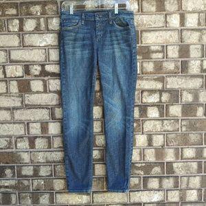 Joe's size 28 skinny jeans